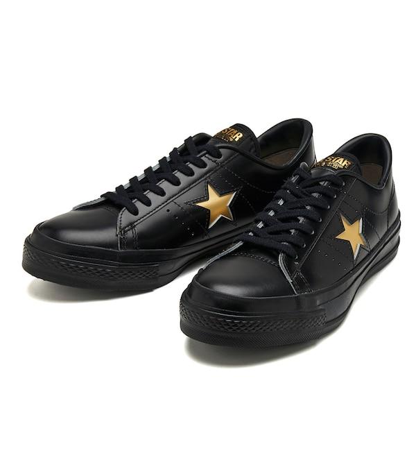 【エービーシー・マート/ABCマート】 ONE STAR J