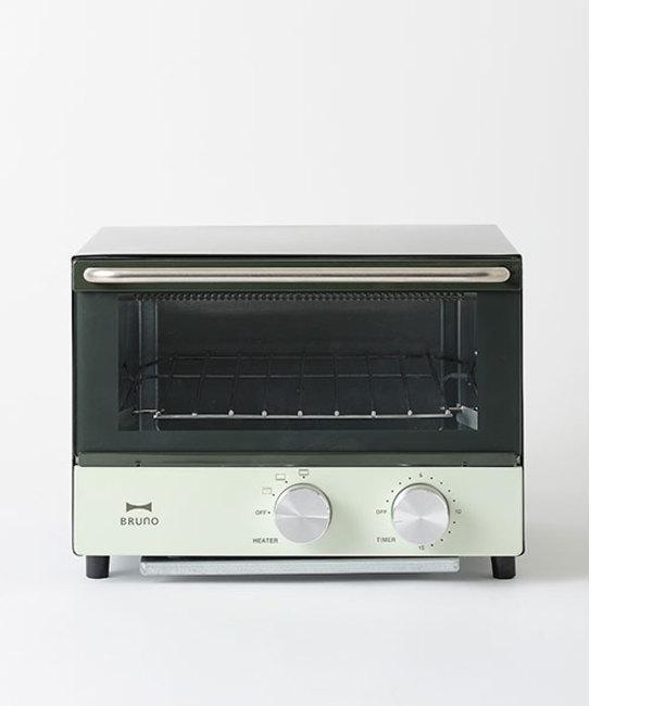 【イデアセブンスセンス/IDEA SEVENTH SENSE】 ダブルヒータートースター