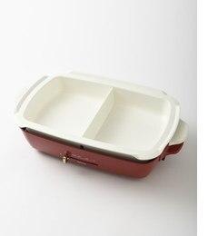 【イデアセブンスセンス/IDEA SEVENTH SENSE】 ホットプレートグランデ用仕切り鍋 [送料無料]