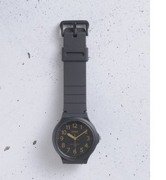 CASIO MW-240【イデアセブンスセンス/IDEA SEVENTH SENSE 腕時計】