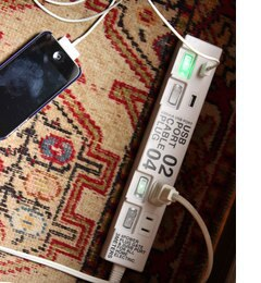 【イデアセブンスセンス/IDEA SEVENTH SENSE】 ケーブルプラグ_04 & USBポート_02 [送料無料]