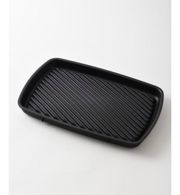 【イデアセブンスセンス/IDEA SEVENTH SENSE】 ホットプレートグランデサイズ用グリルプレート