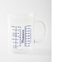 【イデアセブンスセンス/IDEA SEVENTH SENSE】 グラスハンドル メジャーリングカップ 2Cup [3000円(税込)以上で送料無料]