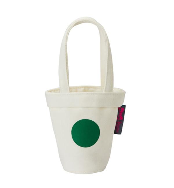 【イデアセブンスセンス/IDEA SEVENTH SENSE】 Idea Tote Bag ラテトートバッグ(S・M)
