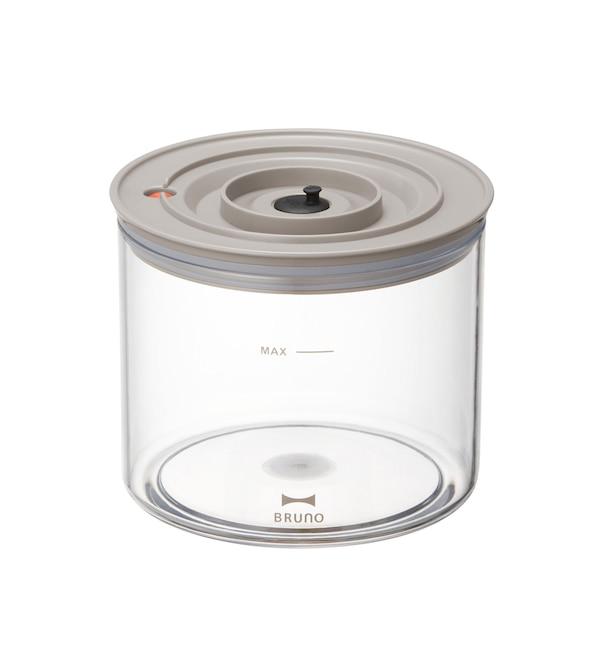 【イデアセブンスセンス/IDEA SEVENTH SENSE】 真空マルチブレンダー用保存容器M
