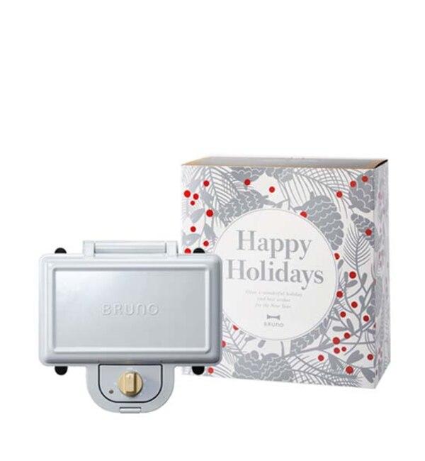 【ブルーノ/BRUNO】 《Happy Holidays》ホ
