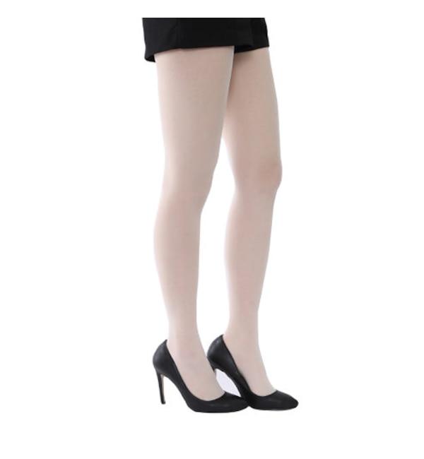 【クツシタヤ/靴下屋】 ◆プレミアム◆30デニールタイツM?Lサイズ
