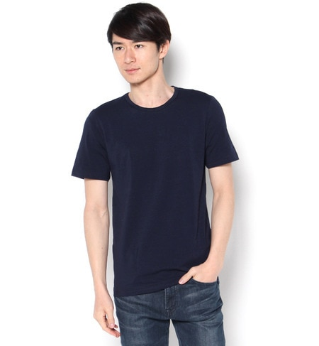 【パブス/PUBS】 イタリア製 アンダーウェア クルーネックTシャツ [送料無料]