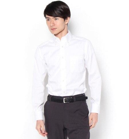 【パブス/PUBS】 「Cricket」クリケット オリジナル 綿100% 形態安定加工ボタンダウンカラーシャツ [送料無料]
