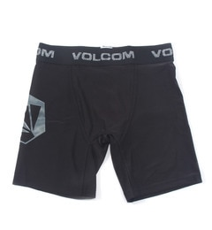 【サンアイミズギラクエン/三愛水着楽園】 【VOLCOM】 Stone Pressure Pant グラフィックプリントサーフインナーパンツ [3000円(税込)以上で送料無料]