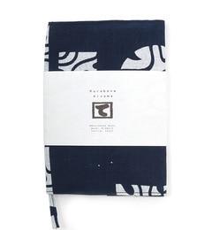 【ココルミネストア/KOKOLUMINESTORE】紺屋藍ブックカバー[3000円(税込)以上で送料無料]