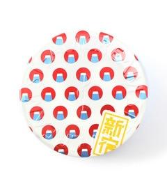 【ココルミネストア/KOKO LUMINE STORE】 縁起物をモチーフにしたオリジナル缶のスチームクリーム【KOKO LUMINE ORIGINAL スチームクリーム】 [3000円(税込)以上で送料無料]