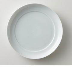 <アイルミネ> 瑞々(mizu-mizu) まる皿 6寸 [3000円(税込)以上で送料無料]