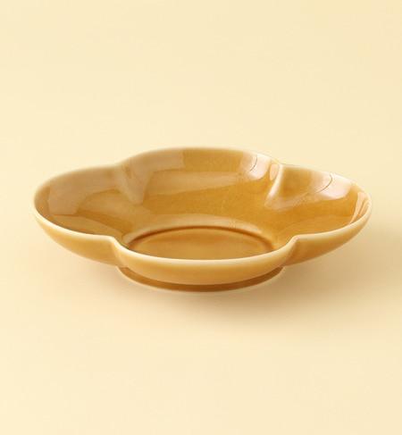 <アイルミネ> 瑞々(mizu-mizu) 木瓜鉢 7寸 [3000円(税込)以上で送料無料]