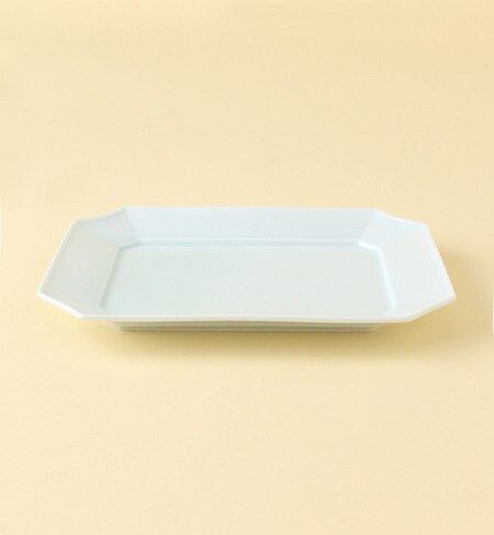 <アイルミネ> 瑞々(mizu-mizu) すみきり角皿 [3000円(税込)以上で送料無料]