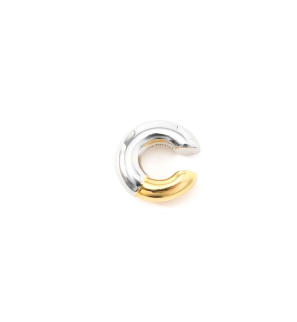 <アイルミネ> 【inmood】(インムード)C -ear cuff